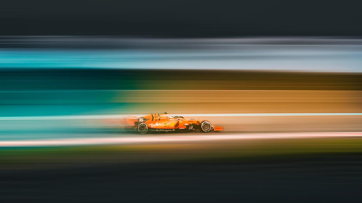 Säkerhet för Formula 1-förare